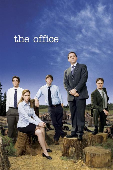 Офисные сотрудники